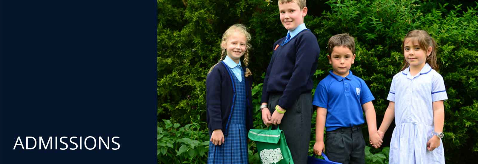 Independent-Primary-School - Windrush Valley School - Admissions