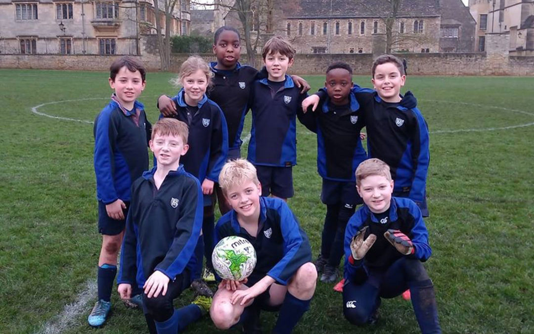 Private School Oxfordshire – Windrush Valley School – Sports