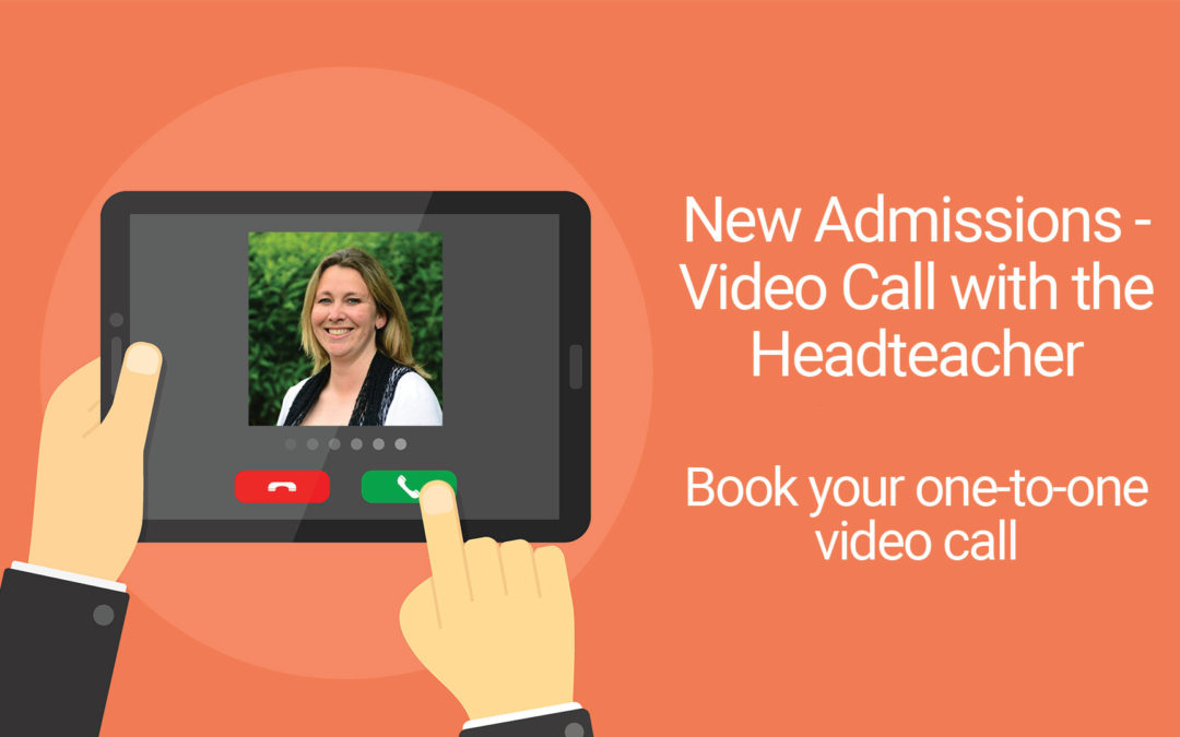 Windrush Valley Private School Oxfordshire Utilises Video For New Admission Enquires