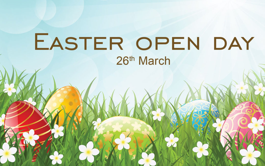 Easter Open Day – Windrush Valley Private School Oxfordshire