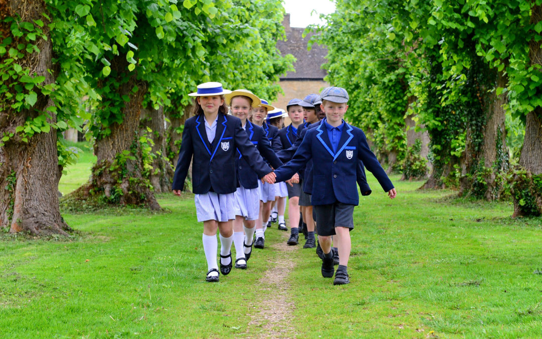 Preparations For Reopening The School – New Admissions