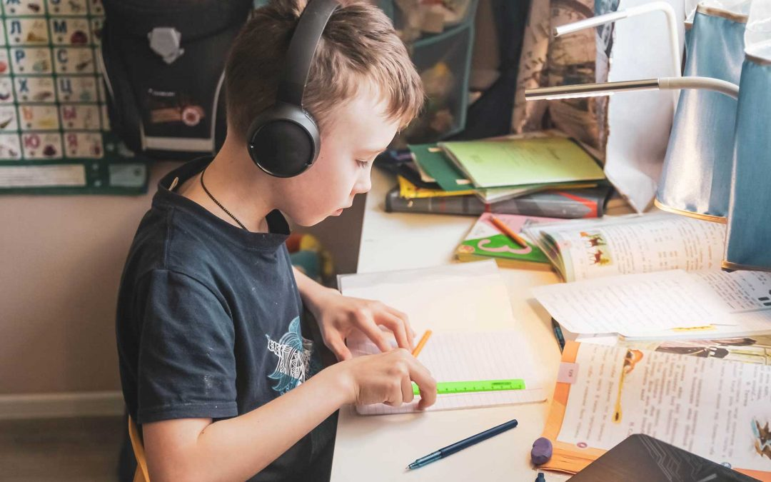 Private School Oxfordshire – Remote Schooling – Our Continued Approach to Academic Excellence
