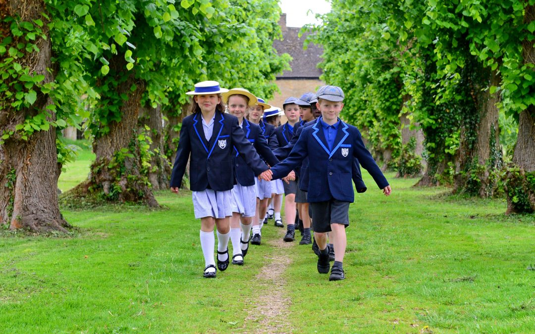 Private School Oxfordshire – New Pupil Admissions Open