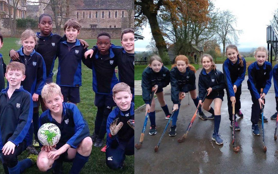 Return of Competitive Sport – Private School Oxfordshire