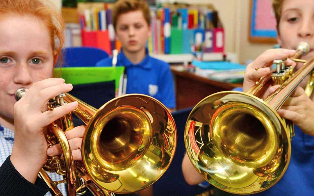 Performance Showcase – Private School Oxfordshire